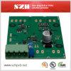 8 tarjeta pesada del PWB de la placa de circuito impreso del cobre HASL de la capa