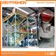 Vacío de Viga que derrite el equipo de fabricación del polvo de la atomización del gas inerte