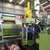 Os grânulos de latão hidráulico Briquetagem Máquina com marcação CE