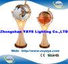 Yaye 18 precio de fábrica de iluminación de piedras preciosas Globo / Lámpara de pie / Oficina y Decoración Inicio / regalos de boda (