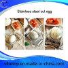 Облегченный отрезок инструментов кухни нержавеющей стали резца Eggs CE-001
