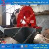 Kundenspezifischer feiner waschender und AbfallverwertungsanlageSand