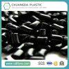ワイヤーデッサンで使用される炭酸塩の注入口の黒PP Masterbatch