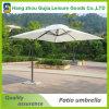 paraguas del patio de la publicidad al aire libre de los 3X3m sin la solapa