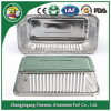 음식 콘테이너를 위한 최고 급료 개정하는 알루미늄 호일