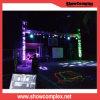 P6 높은 광도를 가진 쇼를 위한 옥외 임대료 LED 벽