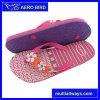 Sandali belli di stampa con la cinghia di Folower per le signore (T1642)