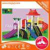 Campos de juego de aventura al aire libre Área de juego