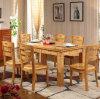Feste hölzerne speisende Schreibtisch-Wohnzimmer-Möbel (M-X2859)