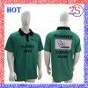 T-shirt de polo de qualité, nouvelle chemise de polo de conception, homme de polo