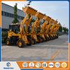 低価格の中国の構築機械車輪のローダーのセリウムの証明1.5tonの小型ローダー