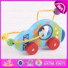 Un giocattolo di legno brandnew dei 2016 branelli, giocattolo di legno educativo dei branelli, giocattolo di legno prescolare W11b085 dei branelli