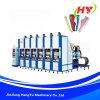 EVA Doppelt-Farbe Einspritzung-formenmaschine