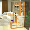 Gabinete de madeira do vinho 2016 para a mobília do quarto/sala de visitas (FS-C010)