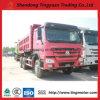 10 바퀴 Sintruk HOWO 높은 Qaulity를 가진 무거운 덤프 트럭