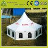 Подгонянный белый водоустойчивый алюминиевый шатер PVC семьи