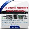 Transmisor modulado External superior del grado 1550 de DWDM