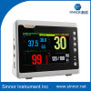 7inch Separated Parameters Board MultiパラグラフPatient Monitor (SNP9000C)