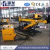 Fácil de usar! ! ! Equipamento de perfuração de núcleo hidráulico Hfu-3A, plataforma de perfuração dourada, plataforma de perfuração de diamante