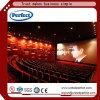 Comitato di soffitto nero acustico superiore della vetroresina di Acousitc del comitato di parete della fibra di poliestere in cinematografo