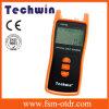 Fornisce il tester di potenza ottico prodotto di sorgente di laser della fibra di 1~4 lunghezze d'onda