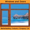 Окна из алюминия для морской пейзаж зал
