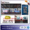Garantia de qualidade da máquina de fabricação de injeção de bacia de plástico