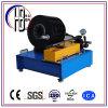 De Verzekering van de handel en 3 van de Garantie Jaar Machine van de Slang van de Plooiende voor RubberSlang