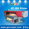 Stampante capa del tessuto della macchina di stampaggio di tessuti di sublimazione di Garros 3.2m Dx5/Dx5+