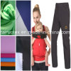 228t Nylon Taslon con Milky Coated per Trousers Clothes
