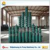 Головка насоса 120 M3/Hr погружающийся 45 метров насоса нержавеющей стали