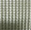 Maglia decorativa del metallo della parete divisoria