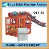 World Buyersのための有名なBrand Hollow Block Making Machine