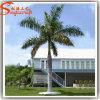 Palm van de Kokosnoot van de tuin de Decoratieve Grote Kunstmatige