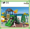 子供の屋外の運動場装置の遊園地装置のゲーム(KQ50031B)