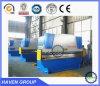 Cnc-hydraulische Presse-Bremsen-faltende Maschine