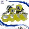 Com tamanhos diferentes de 1 Polegadas com fita adesiva acrílica amarelada