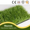 Futebol sintético do relvado do gramado do golfe do futebol grama artificial do mini