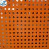 A cor de metal perfurada de aço ASTM A36