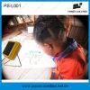 소형 태양 에너지 아이들 연구 결과 빛