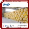 Couverture de laines de verre de matériau d'isolation thermique de bonne qualité
