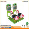 The World 3D Go Go Pony、3D Swing Horse、3D Swing Horse、Kids Rides Horse、Kids Rides Swing Machineの2016 N0.1 Most Popular