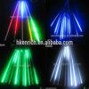 Indicatore luminoso dell'acquazzone di meteora della pioggia di IP65 LED