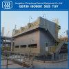 Vaporizzatore sommerso Scv di combustione per la stazione ricevente di LNG