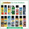 OEM Car Care Products Aerosol Factory in Cina