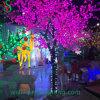 Свадебные украшения светодиодный индикатор прибора Clip для украшения дерева