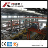 2 Ton~10 Ton Single Girder Semi Gantry Crane