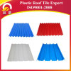 Telhas de telhado de resistência à corrosão UPVC para indústria química
