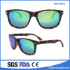 Nuevas gafas de sol de plástico de diseñador de moda para gafas unisex