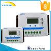 二重USB/2.4A Vs6048auの48V/36V/24V/12V Epsolar 60Aの太陽調整装置